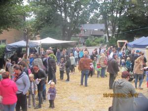 Mittelalterfest 2015
