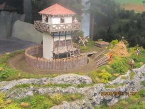 Burg Monschau 2016